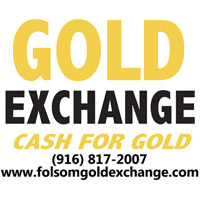 Cash For Gold Exchange Sacramento