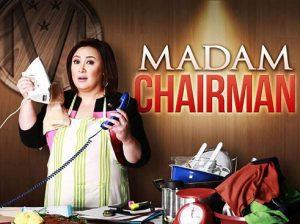 madam-chairman