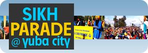 Sikh Parade Yuba City
