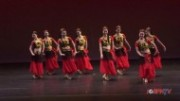 Why Flowers So Red - Yang Qing Youth Dance Troupe