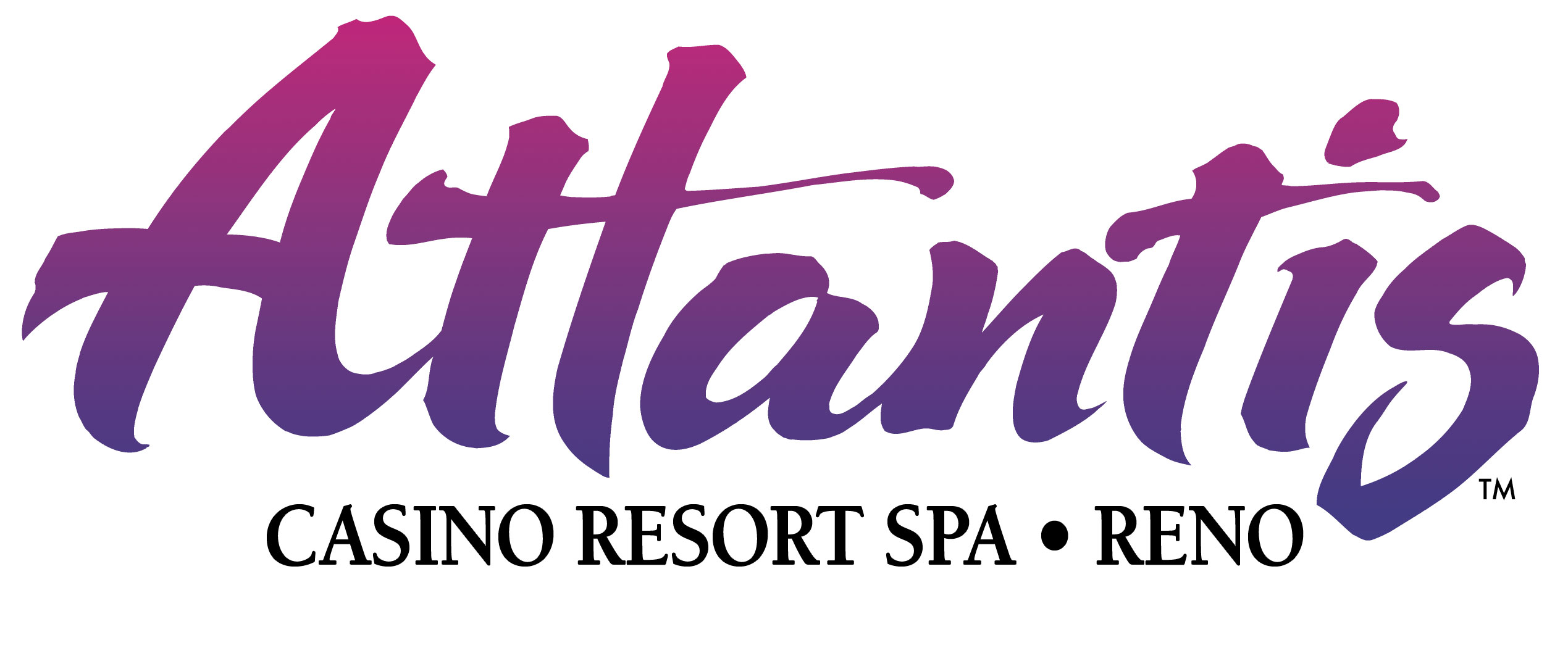 Atlantis Casino Logo