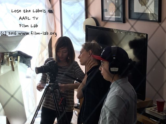 12562479-behind-the-scenes-of-lose-the-labels