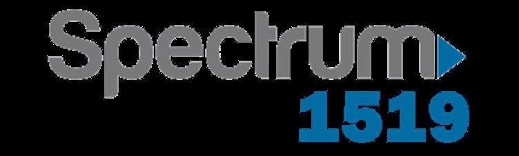 Spectrum Ch. 1519