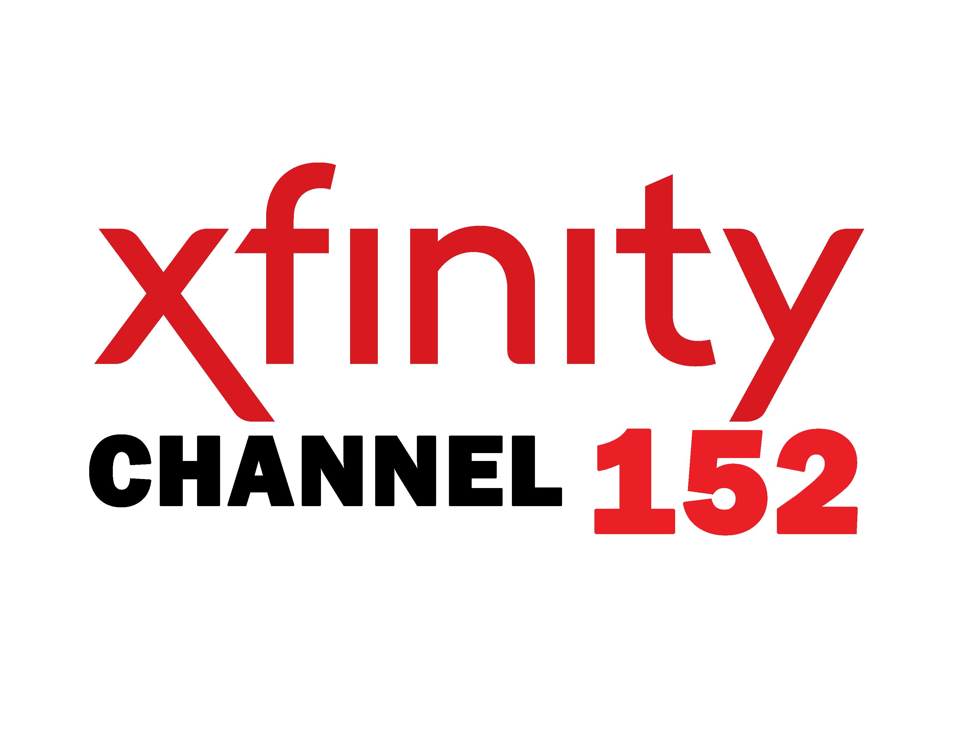 Xfinity Ch. 152