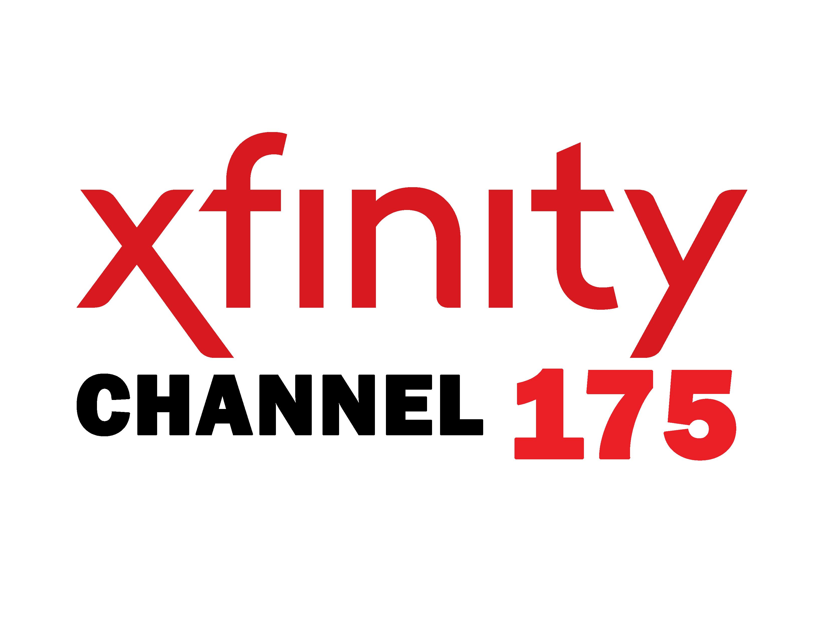 Xfinity Ch. 175