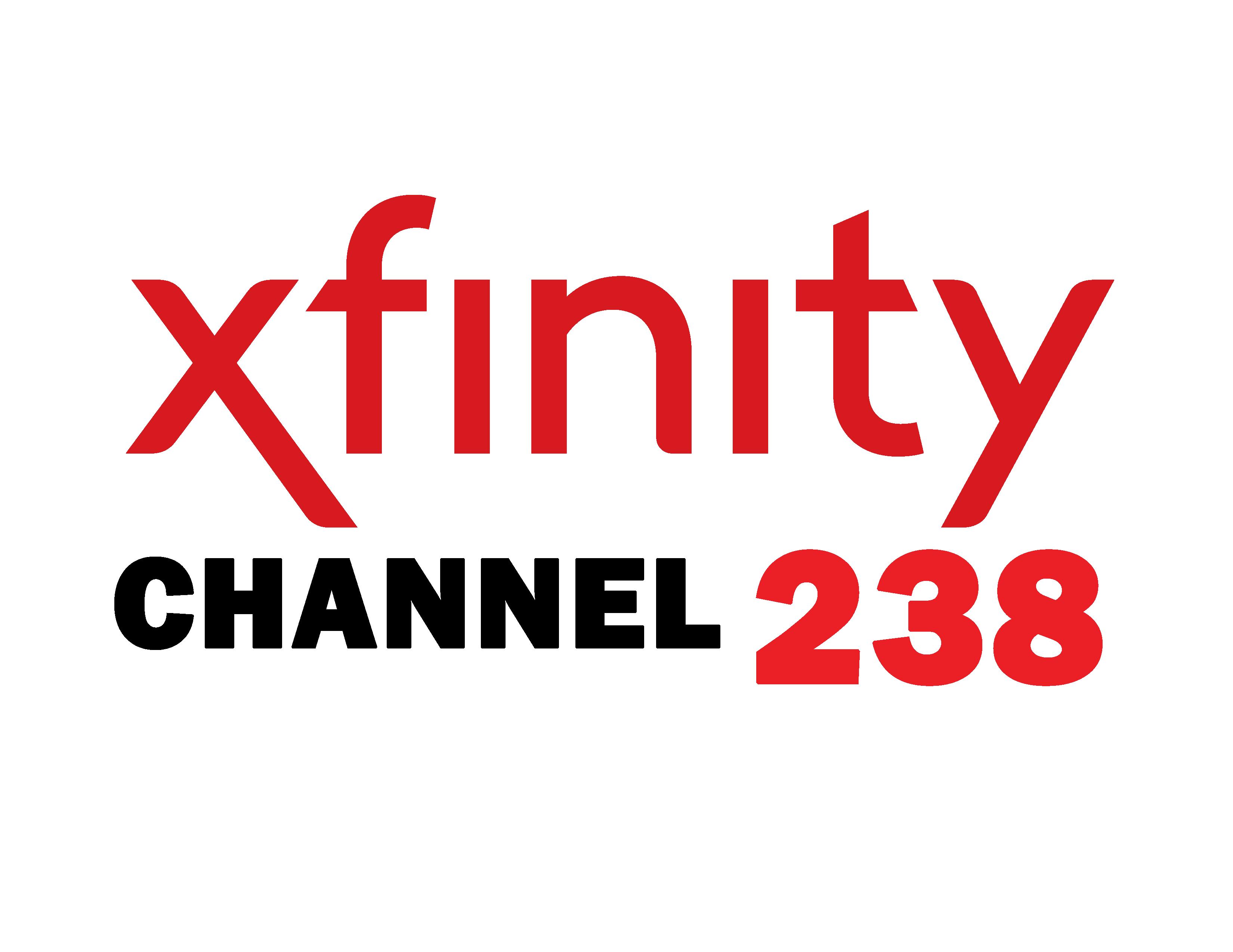 Xfinity Ch. 238