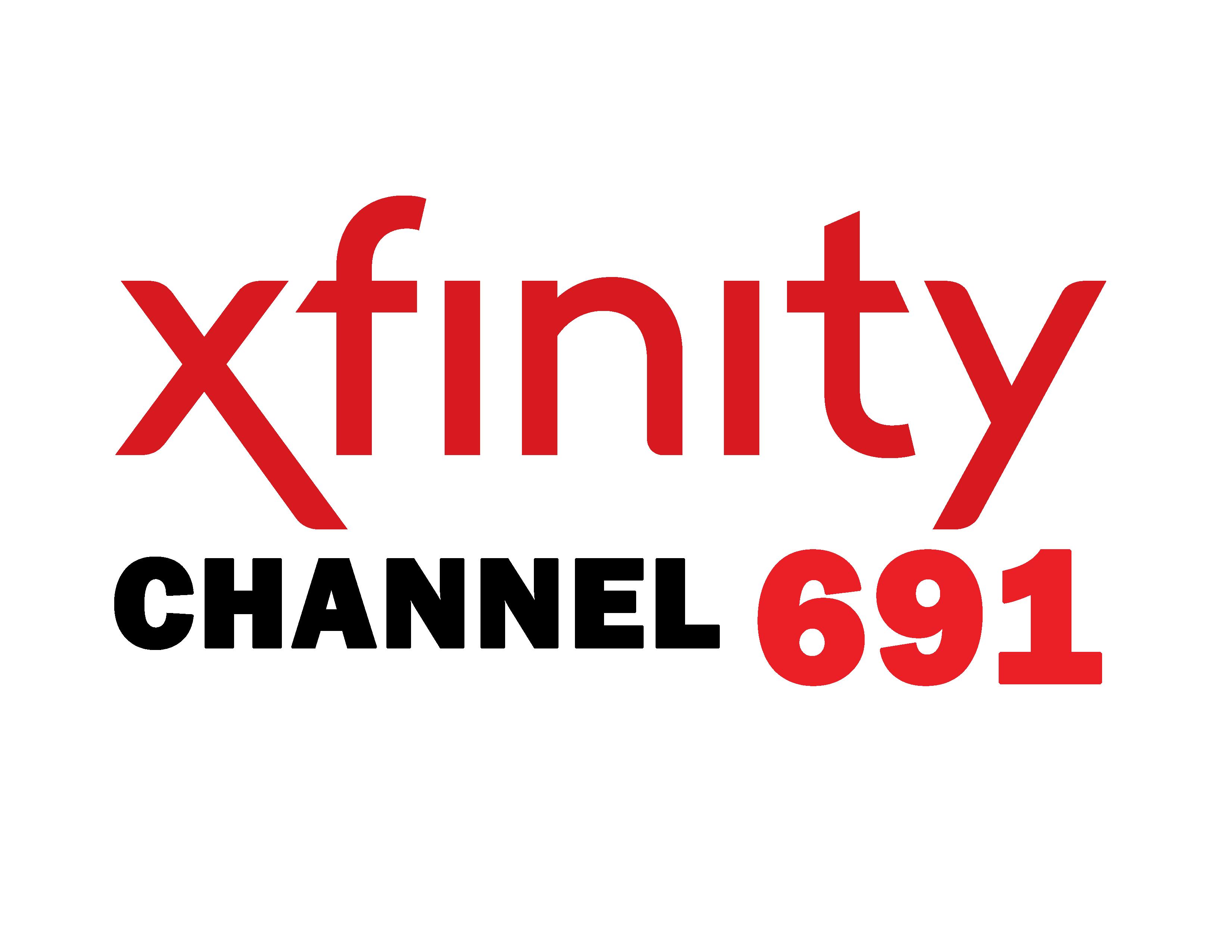 Xfinity Ch. 691